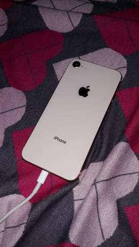 Permuto iphone 8 por iphone 7 plus