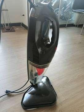 Limpiador a vapor color gris Steam Cleaner X9