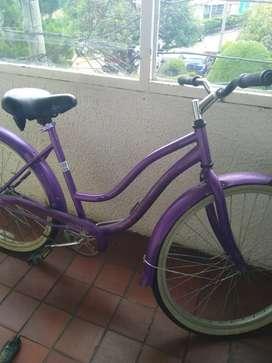Bicicleta playera usada en buen estado