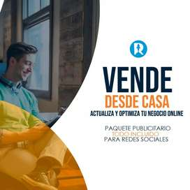 Administración de Redes Sociales y diseño gráfico