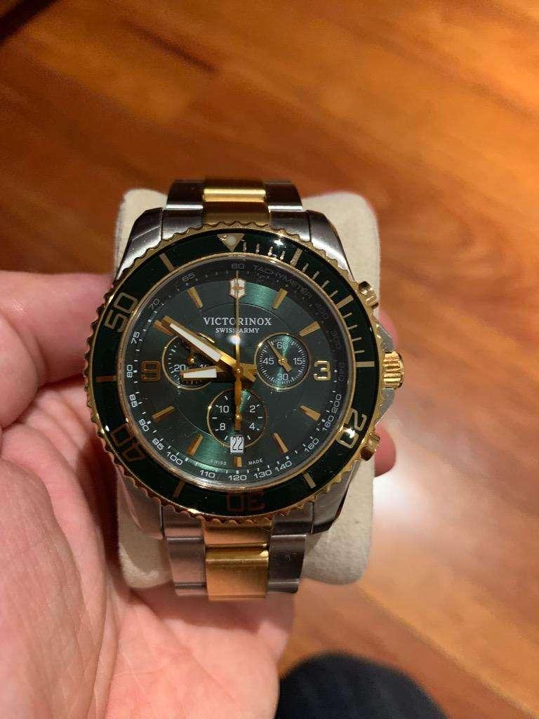 Reloj Victorinox 0