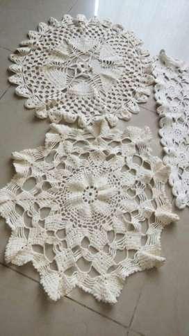 Carpetas Al Croche