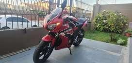 Vendo CBR 300 R
