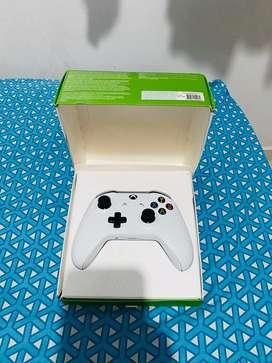 Control xbox one ultima generacion