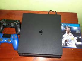 De oportunidad Play station 4