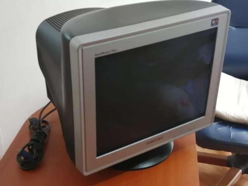 Monitor Pantalla 14 Samsung para Computador