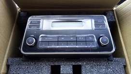 Radio Nissan 2018-20