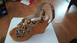 Zapatos Alonso talle 37