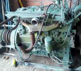 Motor industrial perkin