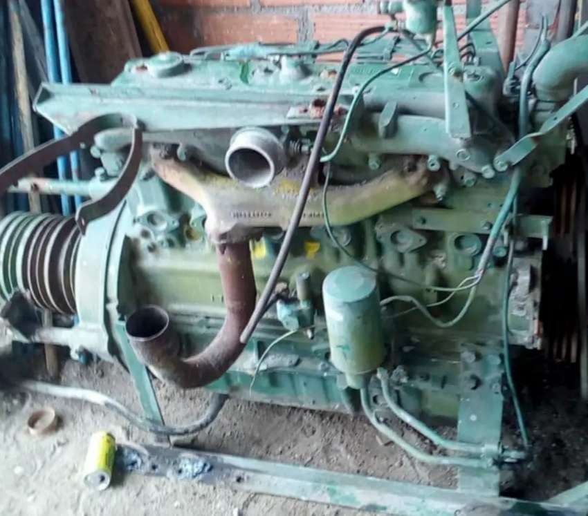 Motor industrial perkin 0