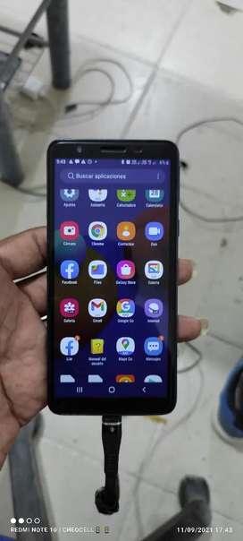 Vendo Samsung Galaxy a01core bello