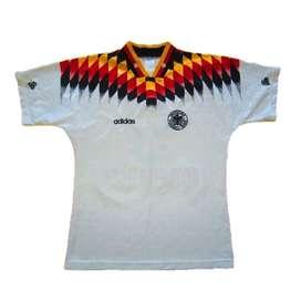 Camiseta Retro Alemania 1994