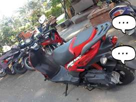 Moto AKT Dinamic pro