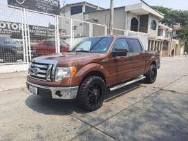 FORD 150 4x2 2011