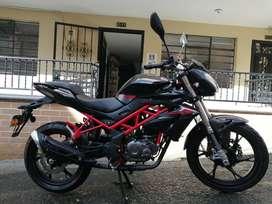 Moto Benelli 2021