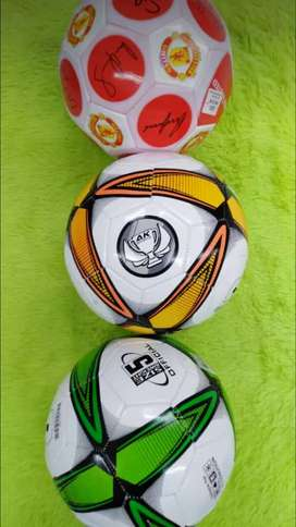 Balón de fútbol  para niño