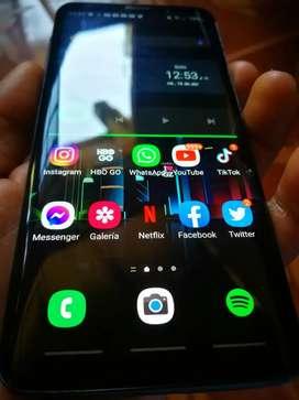 Samsung s9 americano