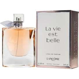 Perfume para Dama La Vida Es Bella Florale 100 ml
