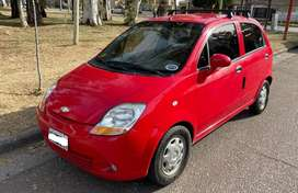 CHEVROLET SPARK 2009 IMPECABLE
