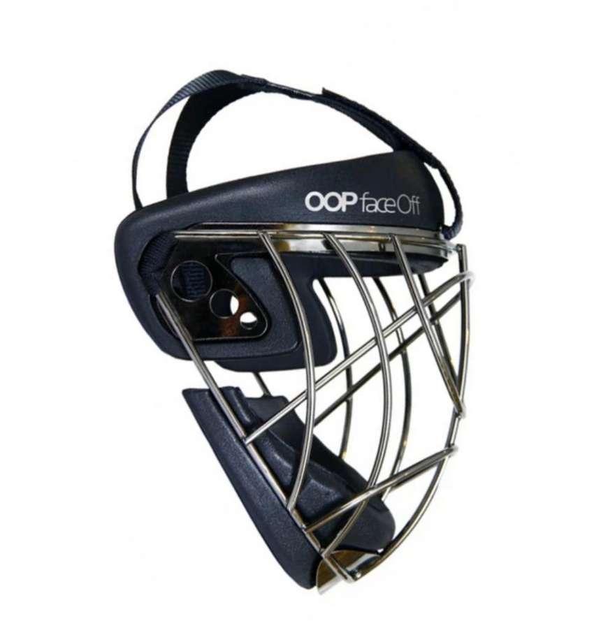 Mascaras Hockey Oop Face Off Nueva 0