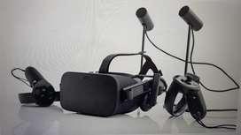 Oculus Rift Visor Rv Simuladores Mineria
