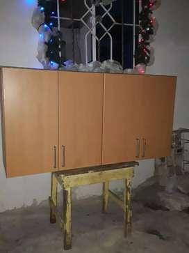 Se vende gabinete de cocina nuevo de