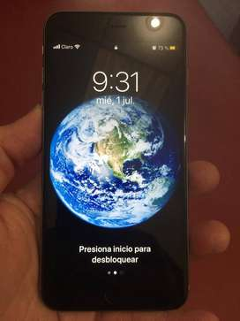 Iphone 6S Plus de 32GB
