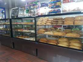 Vendo Hermosa Panadería