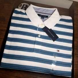 Camisa Polo Tommy Hilfiger (ORGINAL)