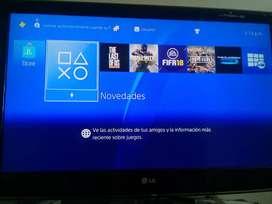 Playstation 4 Slim Disco duro 1 Tera, leer anuncio!!!