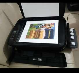 impresoras hp 410  hp 5820 hp 415 tinta continua con WiFi