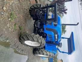 Vendo tractor europard 654
