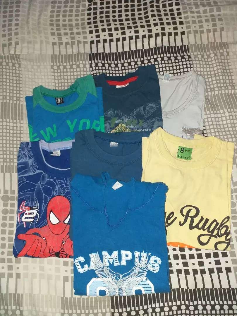 Vendo ropa de nene 0