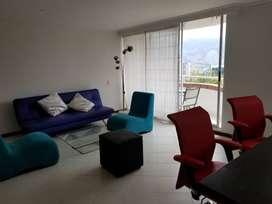 Apartamento Amoblado en Poblado