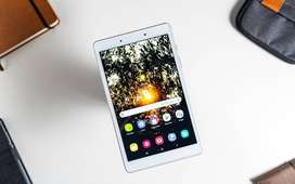 Samsung Galaxy Tab A (8.0, 2019).FACTURA Y GARANTIA.