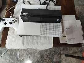Xbox one s joystick inalambrico y kinetic permuto por computadora Gamers
