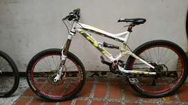 Vendo Bicicleta Gt Force