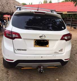 Landwind 2.0 mecánica
