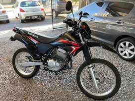 HONDA TORNADO XR 250 2020