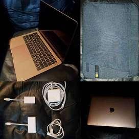 MacBook AIR NUEVA!