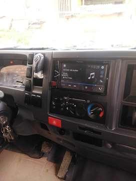 Vendo mi camiónNPR DC VGT INTERCOOLER