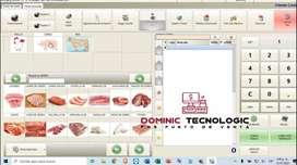 Software Pos para carnicería, fama, avicola, pescaderia.