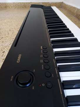 Piano Casio CDP-130BK