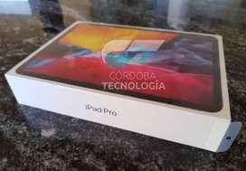 "Apple iPad PRO 2020 11"" 128Gb Wi-Fi Space Gray Caja Sellada Garantía Oficial!"