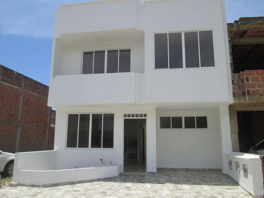 Casa campestre en condominio Jamundi (R.G1654955) 0