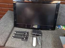 "TELEVISOR LCD de 32"""