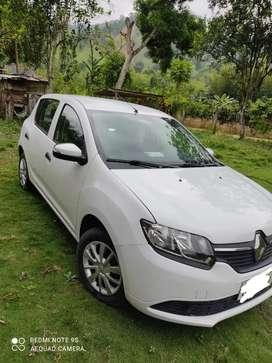 Renault Sandero 2019 - 21mil kilometraje