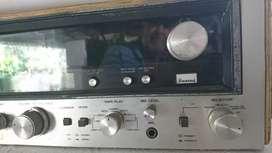 Amplificador sansui 7070