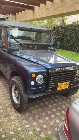 Tipo Defender LAND ROVER