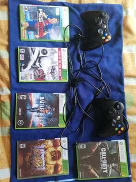 Xbox 360 negociable